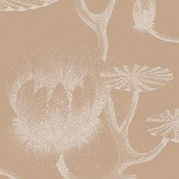 Cole & Son Lily Light Grey / Beige Wallpaper - Product code: 69/3113