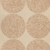 Cole & Son Luna Gold / Cream Wallpaper
