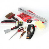 Wallpaperdirect Premium Wallpapering Set Tool