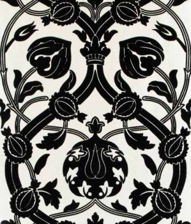 Image of The Royal Collection Wallpapers Isabella, PQ007/01