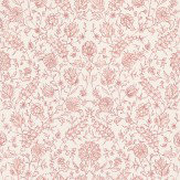 The Royal Collection Flora Wallpaper