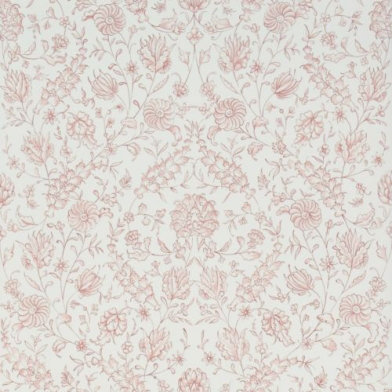 Image of The Royal Collection Wallpapers Flora, PQ009/04