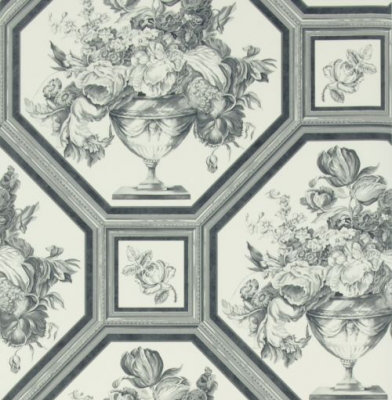 Image of The Royal Collection Wallpapers Wyatt, PQ010/01