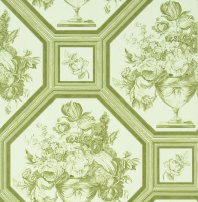Image of The Royal Collection Wallpapers Wyatt, PQ010/07