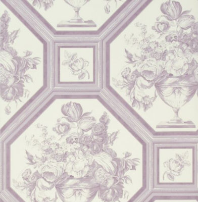 Image of The Royal Collection Wallpapers Wyatt, PQ010/08