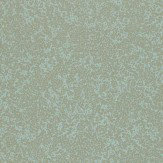 Clarissa Hulse Dappled Leaf Metallic Silver / Blue Wallpaper - Product code: 110166