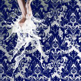 Marcel Wanders Forest Muses Wallpaper
