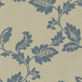 Casamance Foliage Wallpaper
