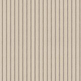 Nina Campbell Kentwell Taupe / Silver Wallpaper - Product code: NCW4064-06