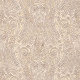 Mulberry Home Mulberry Paisley Ivory Wallpaper