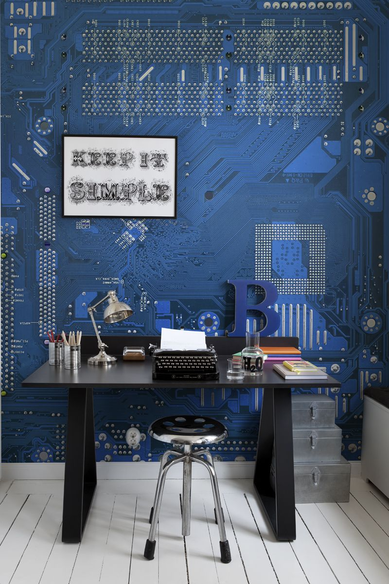 Mr Perswall Transmit Mural - Product code: P131302-6