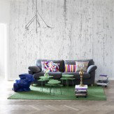 Mr Perswall Concrete Mural - Product code: P131902-9