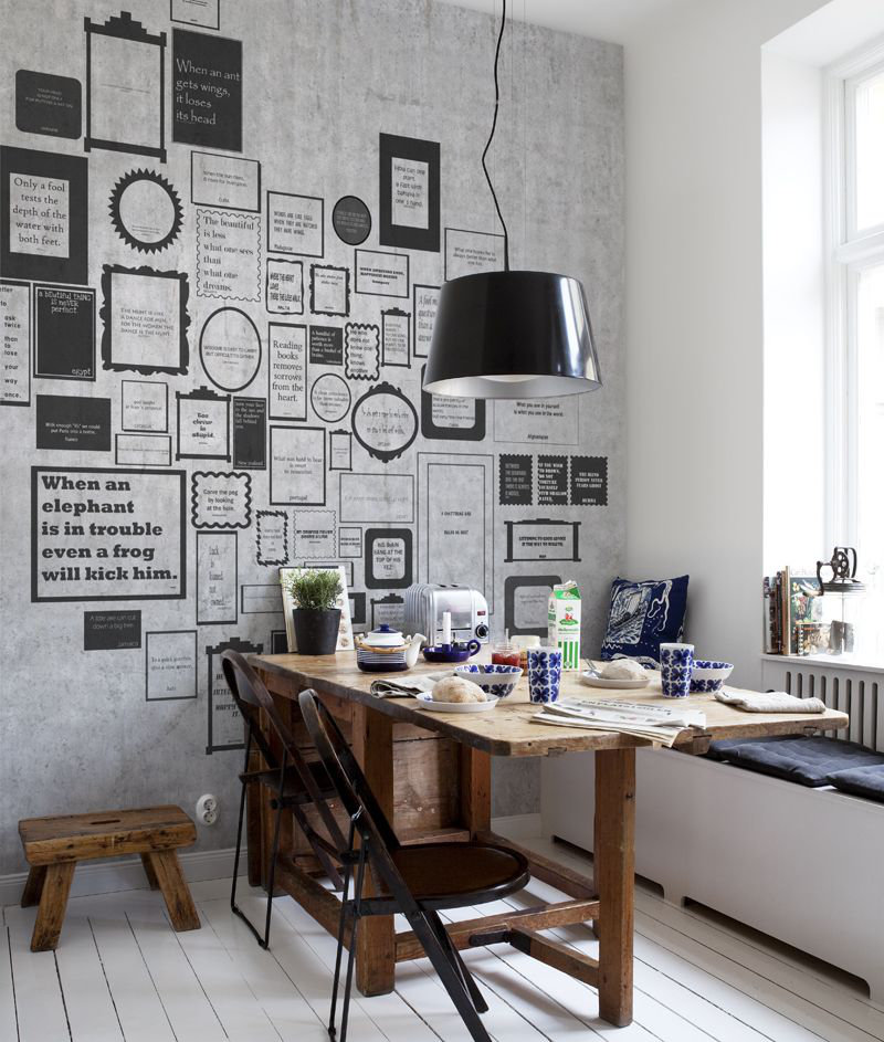 Mr Perswall Express Myself Mural - Product code: P132201-6