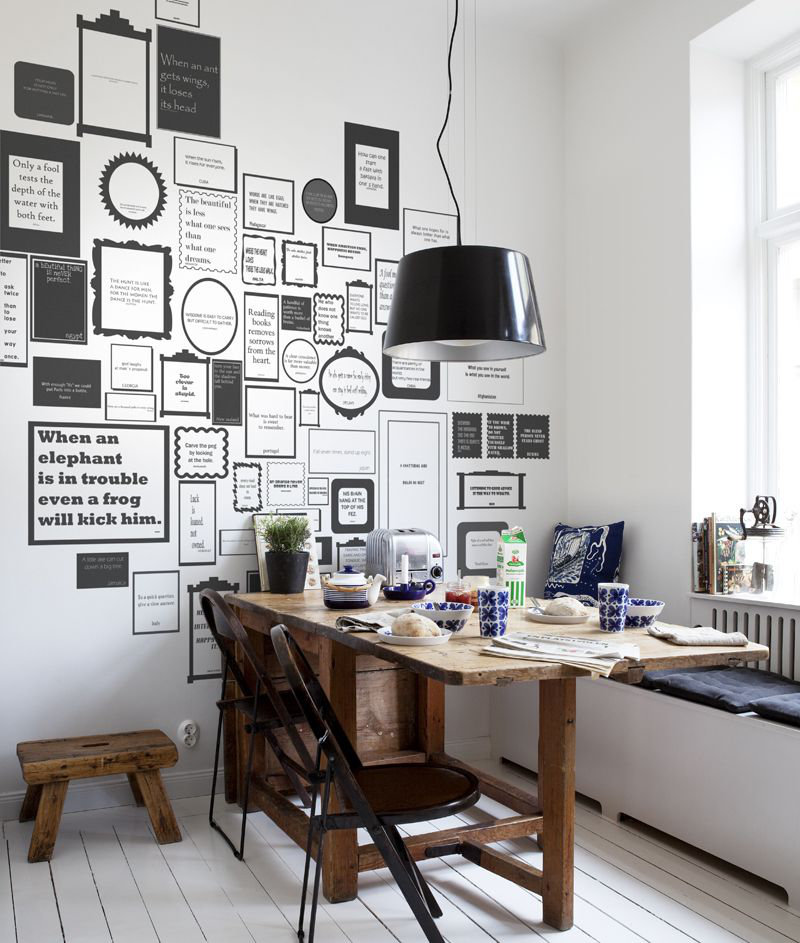 Mr Perswall Express Myself Mural - Product code: P132202-W
