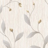 Albany Tiffany Platinum Silver Wallpaper