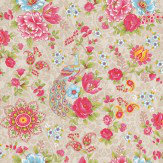 Pip Wallpaper Pip Studio Multi / Beige Wallpaper
