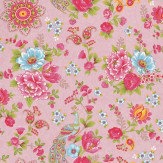 Pip Wallpaper Pip Studio Multi / Pink Wallpaper