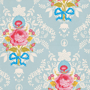 Pip Wallpaper Pip Studio Pink / Light Blue Wallpaper main image