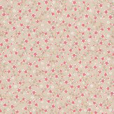 Pip Wallpaper Pip Studio Pink / White / Beige Wallpaper