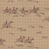 Thibaut Tally-Ho Wallpaper