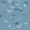 Scion Flight Blue Wallpaper - Product code: 110210