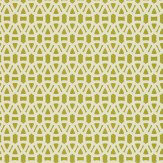 Scion Lace Lime Wallpaper - Product code: 110228