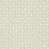 Scion Miro Grey / Cream Wallpaper - Product code: 110234