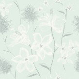 Albany Emily Mint Wallpaper - Product code: 267913