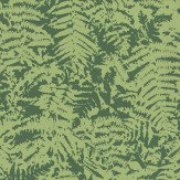 Little Greene Fern Wallpaper