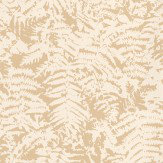 Little Greene Fern Beige Wallpaper