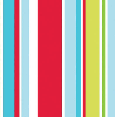 Image of Kids @ Home Wallpapers Long Island Stripe, DF74099