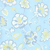 Thibaut Alexa Blue Wallpaper