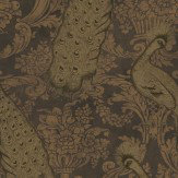 Cole & Son Byron Gold Wallpaper