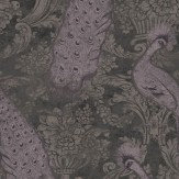 Cole & Son Byron Lilac Wallpaper