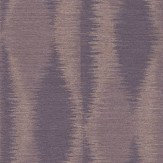Zoffany Umi Midnight Purple Wallpaper - Product code: 310390