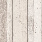 Albany Wood Panelling Natural Wallpaper - Product code: 8951-10