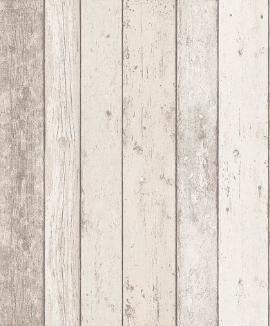 Albany wood panelling natural wallpaper main image