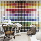 Mr Perswall Threads Mural - Product code: P142001-8