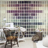 Mr Perswall Threads Mural - Product code: P142002-8