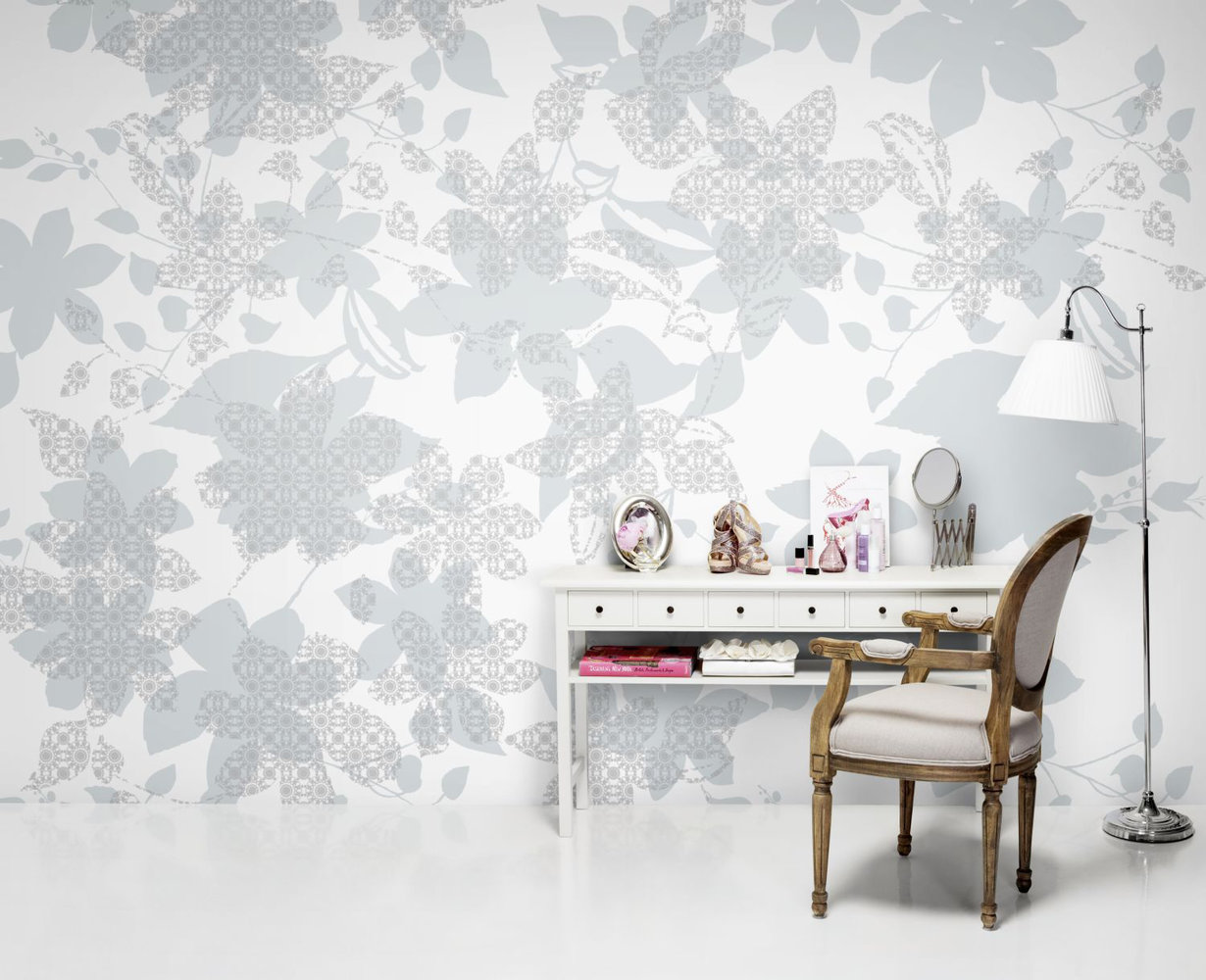Mr Perswall Vibrant Vintage Mural - Product code: P142803-9