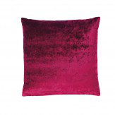 Harlequin Boutique Velvet Cushion
