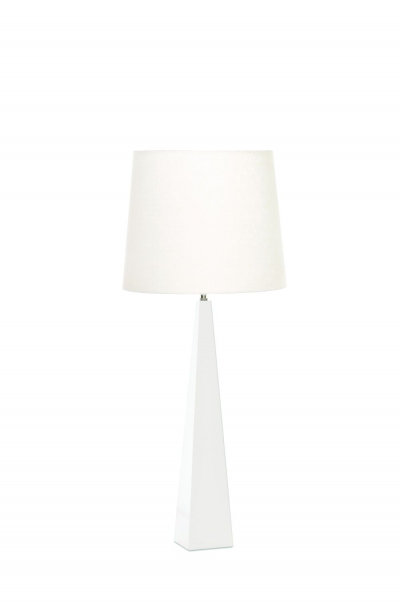 Image of Elstead Lighting Lighting Ascent Table Lamp, HQB/Ascent TL W