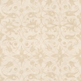 Zoffany Saffron Walden Tracery Wallpaper
