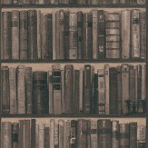 Andrew Martin Library Cocoa Wallpaper
