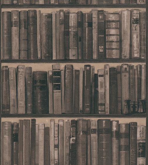 Andrew Martin Library Cocoa Wallpaper main image