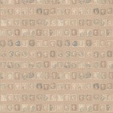 Andrew Martin Penny Post Buff Wallpaper - Product code: PP02-BUFF