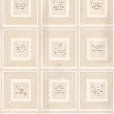 Andrew Martin Biography Linen Wallpaper - Product code: BI01-LINEN