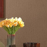Graham & Brown Woodchip Cover Bark White Wallpaper