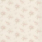 Albany Albany House Vinyls 9 Pink Wallpaper