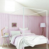 Brewers Tiger Stripe Pink Super King Size Duvet Duvet Cover